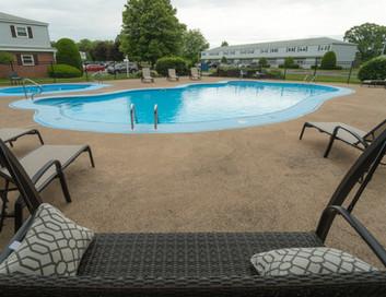 Lakewood Village Pool