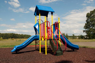 Lakewood Village Apartments Play Structure