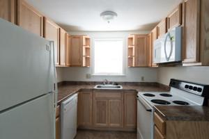 Ashley Arms New Kitchen
