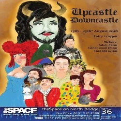 Upcastle, Downcastle - Review