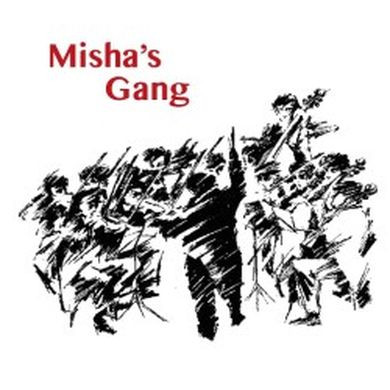 Misha's Gang and Orchestras at the Fringe