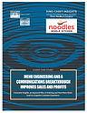 Noodles Menu Optimization 2019 COVER PAG