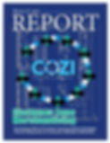 Front cover of revised COZI report 2018.