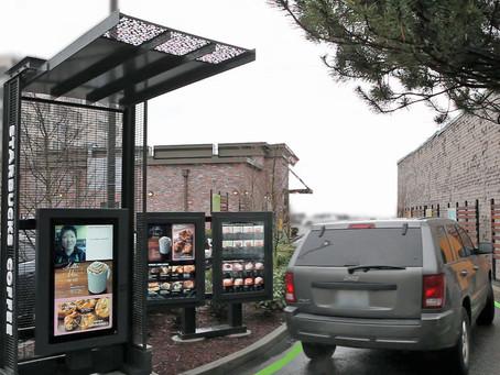 The Secrets of Starbucks Success At the Drive-Thru