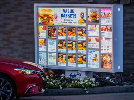 Cracking the Menuboard Mystery for Restaurants