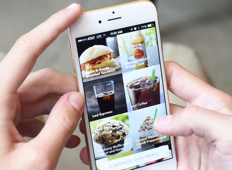 Digital Ordering & Delivery at C-Stores