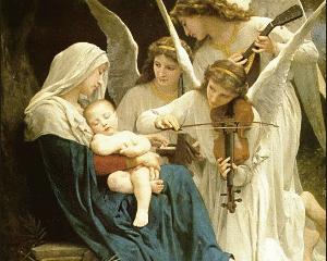 The Presiding Bishop's Christmas Message