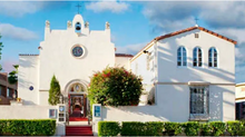 Priest Search -St. Mary of the Angels in Hollywood, CA