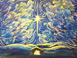 Christmas Message 2020 from Abp. Juan B. Garcia
