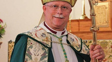 Archbishop Shane B. Janzen, Primate of the Traditional Anglican Church