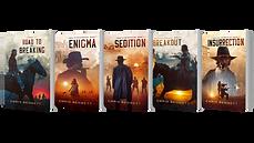 Bennett Series Books 1-5.png