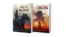 Bennett Series Books 1-2.png