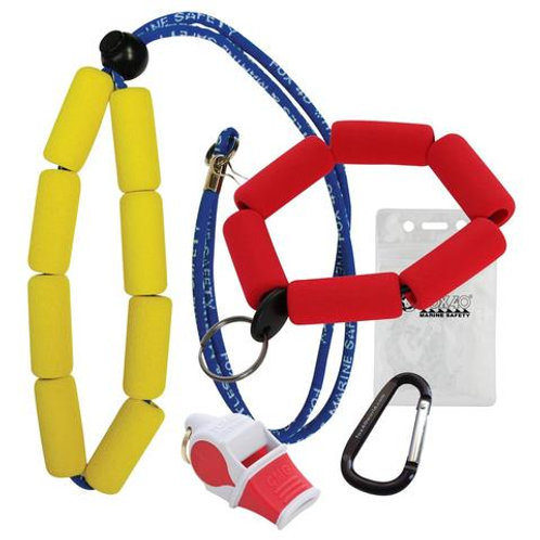 Float kit