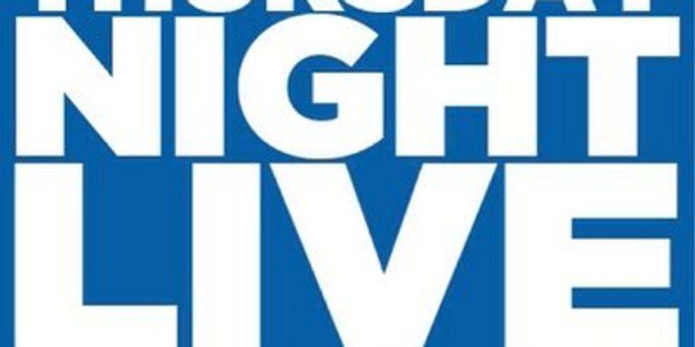 TNL-Thursday Night Live