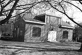 Bridgewater Water Company Pump House