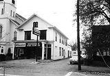 Washburn Drugstore and Dentist Office