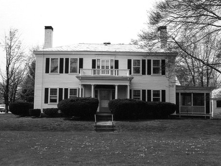 History for Sale: Daniel Mitchell's Revolutionary-Era Home