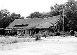 Bridgewater Iron Manufacturing Company Storehouse