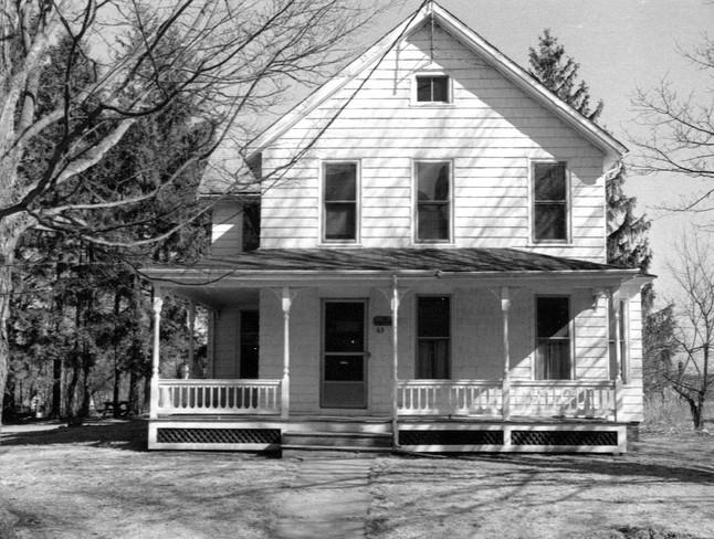 Massachusetts Historical Commission