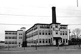 Bridgewater Shoe Corporation