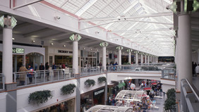 Happy 28th Birthday, Silver City Galleria! And...we're on TV!