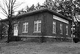 Oliver, James V.F.W. Post Memorial Building