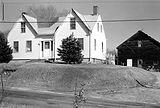 Alden - Cook House