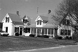 Alden - Chisholm House