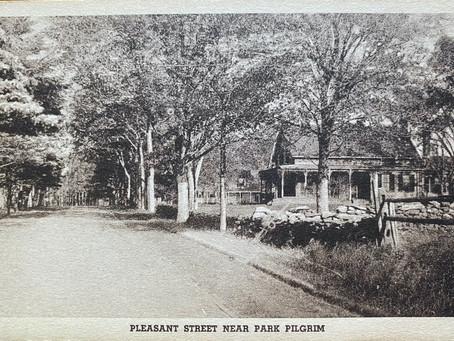 History Lost: Pilgrim Park and a 1920s Tabloid Sensation
