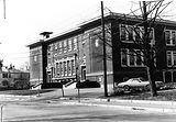 School Street School