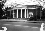 Bridgewater Public Library, New