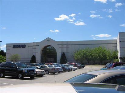 Sears exterior, 2006