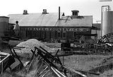 Bridgewater Iron Mfg. Company Tube Mill