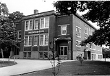 McElwain, William H. School
