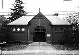 Bridgewater Memorial Library