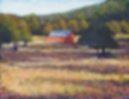 The Red Shed 11x14.jpg