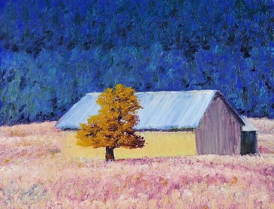 Leelanaua Barn #8 14x18.jpg