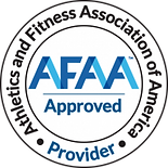 Get Pulsed is an educational provider for AFAA