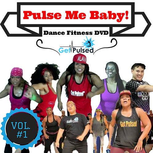 Get Pulsed Dance Fitness Workout
