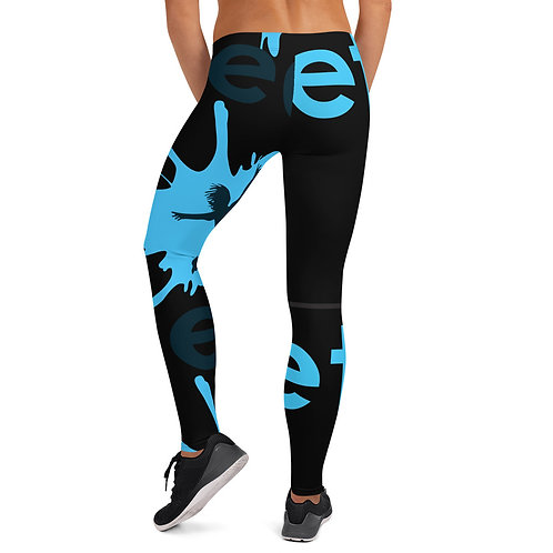 Leggings (black)