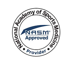 Get Pulsed is an edicational provider for NASM