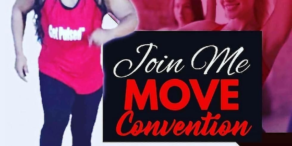 MOVE Convention
