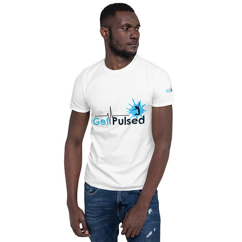 Pulse Fit Short-Sleeve Unisex T-Shirt