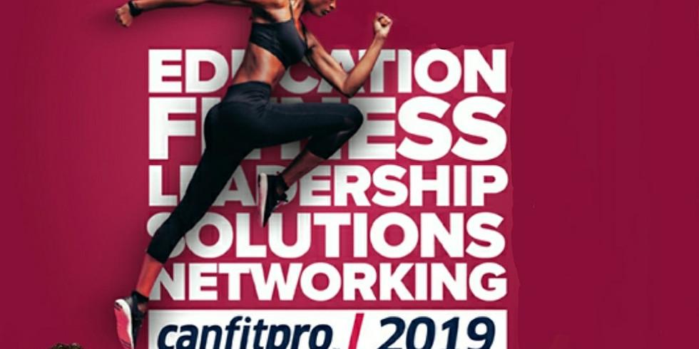 Canfit Pro Convention