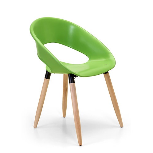 SILLA ONE WOOD
