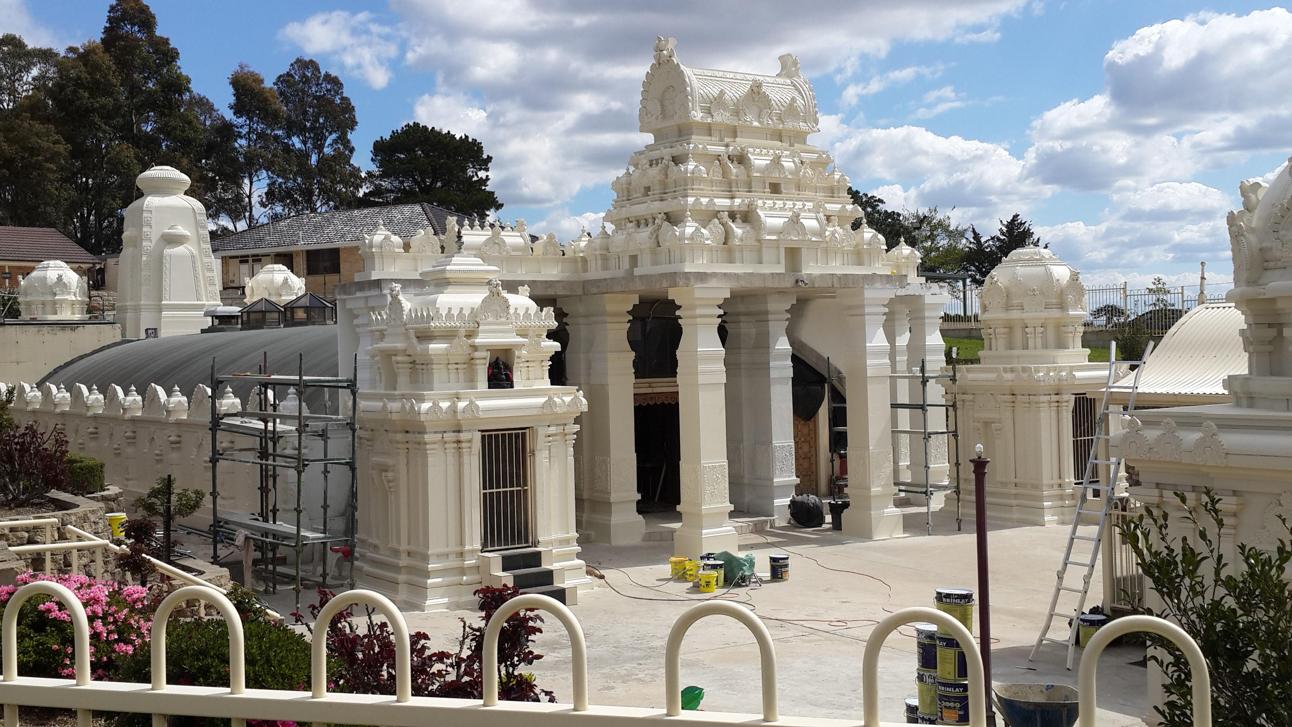 Shri Sivamandir