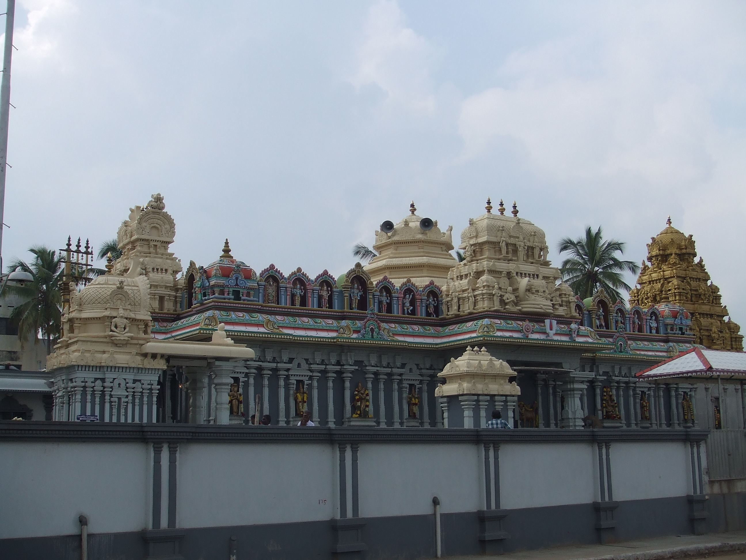 Shri Tirupati Venkateswar Temple