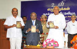 Authored 'Uli Ezhuthukkal'
