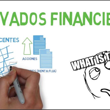 Derivados Financieros Futuros ¿Qué son?