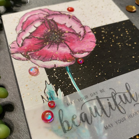 digital stamps 101 ... featuring graciellie designs 'beautiful day'